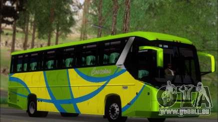 Comil Campione 3.45 Scania K420 Costenos pour GTA San Andreas