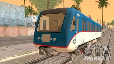 LRT-1 pour GTA San Andreas