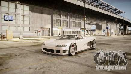 Entity XF für GTA 4