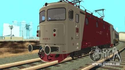 Le 3400Kw pour GTA San Andreas