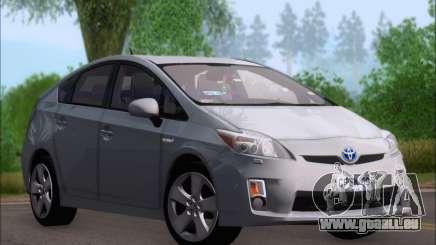 Toyota Prius für GTA San Andreas