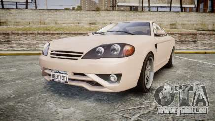 GTA V Bollokan Prairie Wheel2 pour GTA 4