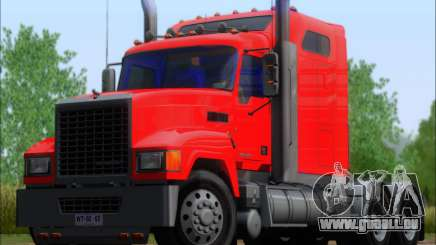 Mack Pinnacle 2006 pour GTA San Andreas