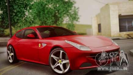 Ferrari FF 2012 für GTA San Andreas