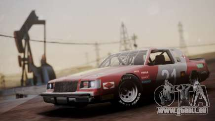 Buick Regal 1983 für GTA San Andreas