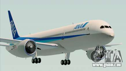 Boeing 787-9 All Nippon Airways pour GTA San Andreas