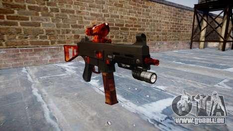 Gun UMP45 Speck für GTA 4