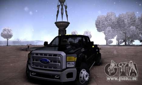 Grafik-mod für die PC-2.0-Mittel für GTA San Andreas her Screenshot