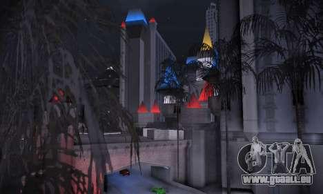 Graphique mod pour les moyennes PC 2.0 pour GTA San Andreas sixième écran