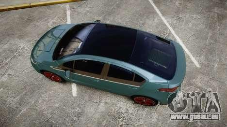 Chevrolet Volt 2011 v1.01 rims2 für GTA 4 rechte Ansicht