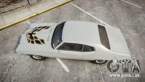 Pontiac Le Mans 1971 Rims2 für GTA 4 rechte Ansicht