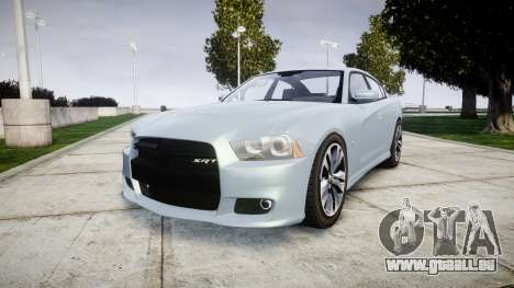 Dodge Charger SRT8 für GTA 4