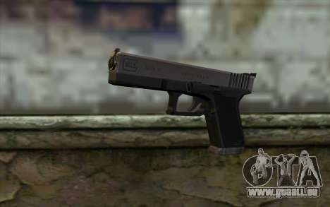 Glock from Half - Life Paranoia pour GTA San Andreas