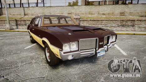 Oldsmobile Vista Cruiser 1972 Rims2 Tree5 pour GTA 4