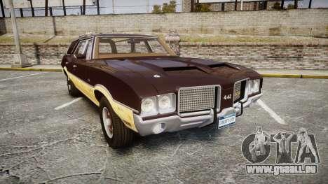 Oldsmobile Vista Cruiser 1972 Rims2 Tree5 pour GTA 4