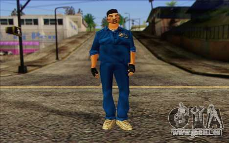 Triada from GTA Vice City Skin 1 pour GTA San Andreas