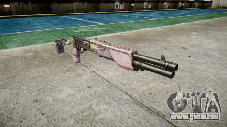 Ружье Franchi SPAS-12 Kawaii pour GTA 4