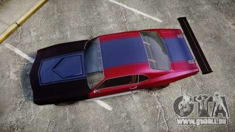Declasse Sabre GT für GTA 4 rechte Ansicht