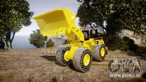 Caterpillar 994F für GTA 4