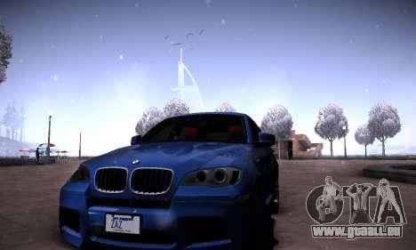 Graphique mod pour les moyennes PC 2.0 pour GTA San Andreas septième écran