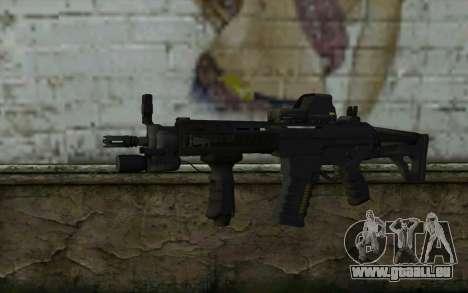 LK-05 v3 pour GTA San Andreas