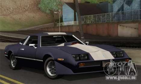 New Phoenix pour GTA San Andreas