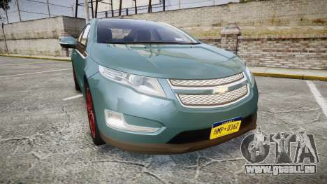 Chevrolet Volt 2011 v1.01 rims2 für GTA 4