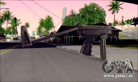 PP-Keil für GTA San Andreas zweiten Screenshot