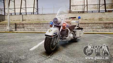 GTA V Western Sovereign LCPD [ELS] pour GTA 4