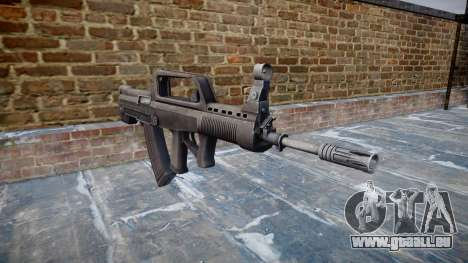 Machine QBZ-95 icon1 pour GTA 4