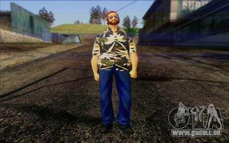 Vercetti Gang from GTA Vice City Skin 2 pour GTA San Andreas