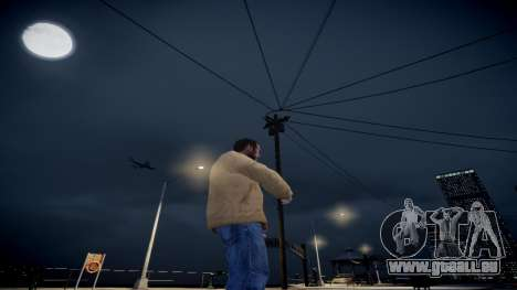 CGE Red Sky Fix v2.01 pour GTA 4
