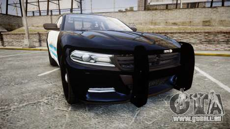 Dodge Charger 2015 City of Liberty [ELS] für GTA 4