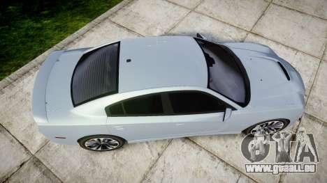 Dodge Charger SRT8 für GTA 4 rechte Ansicht