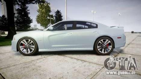 Dodge Charger SRT8 für GTA 4 linke Ansicht
