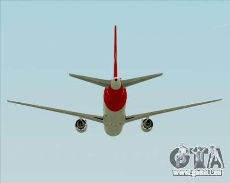 Boeing 767-300ER Qantas (Old Colors) für GTA San Andreas
