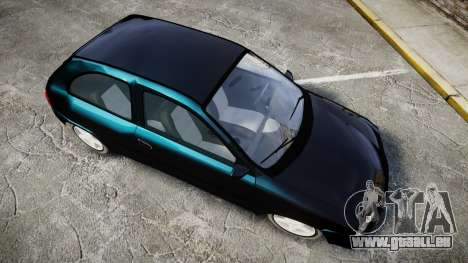 Chevrolet Corsa Classic 1.4 für GTA 4 rechte Ansicht