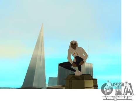 Assassinka pour GTA San Andreas quatrième écran