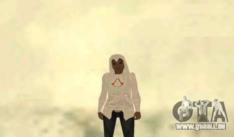 Assassinka pour GTA San Andreas
