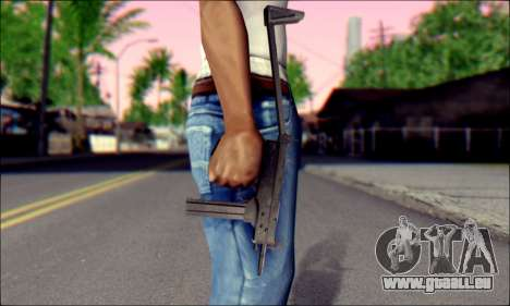 PP-Keil für GTA San Andreas dritten Screenshot