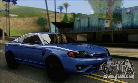 Bollokan Prairie V1.1 für GTA San Andreas