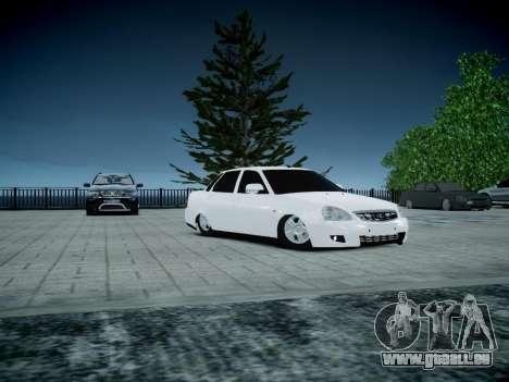 VAZ 2170 pour GTA 4