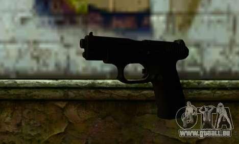 GSH-18 für GTA San Andreas