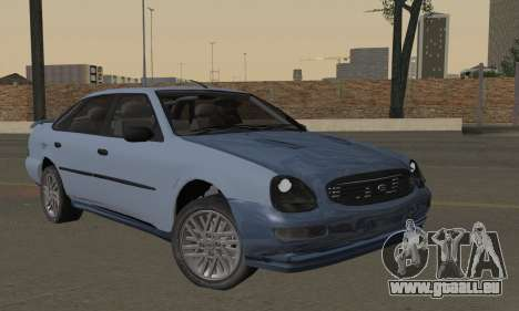 Ford Sierra Scorpion 4x4 RS Cosworth pour GTA San Andreas