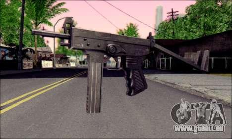 PP-Keil für GTA San Andreas