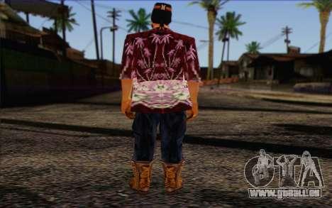 Cartel from GTA Vice City Skin 1 für GTA San Andreas zweiten Screenshot