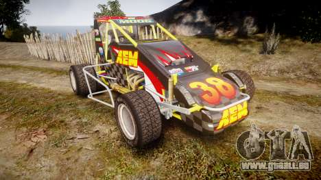 Larock-Sprinter AEM pour GTA 4
