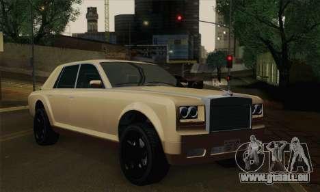 Enus Super Diamond für GTA San Andreas