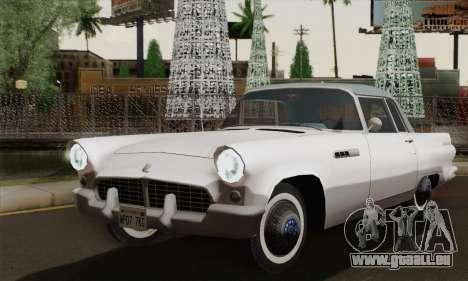 Smith Thunderbolt from Mafia 2 pour GTA San Andreas