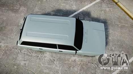 VAZ-2104 hooligan azerbaïdjanais style pour GTA 4 est un droit